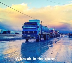 150129 ②嵐の中休み
