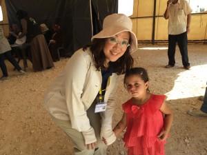 2015.ヨルダン出張